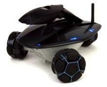 Rovio Spy Cam Robot