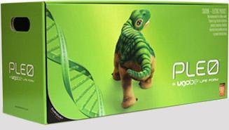 Pleo Box