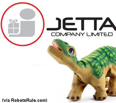 No Baby Dino Extinction Here -- Pleo Lives!